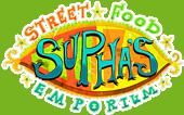 Supha's - Street Food Emporium